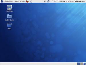 LinuxDistros_Fedora