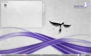 LinuxDistros_Gentoo