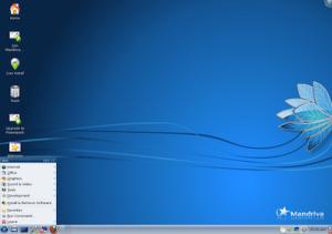 LinuxDistros_Mandriva