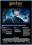 Harry Potter and the Sorcerers Stone FB Credits