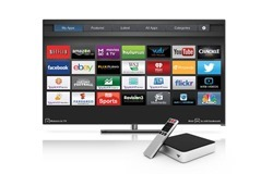 VIZIO, INC. CO-STAR STREAM PLAYER