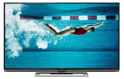 SHARP ELECTRONICS CORPORATION AQUOS(R) ULTRA HD LED TV