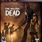 TELLTALE, INC. WALKING DEAD GAME