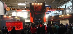 Thermaltake Group at CeBIT2013