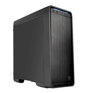 Thermaltake Urban S31 Mid Tower Case, simple yet elegant refined
