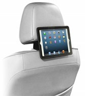 Turn your iPad mini into a personal in-car entertainment system with LUXA2 MiniCinema iPad mini case!