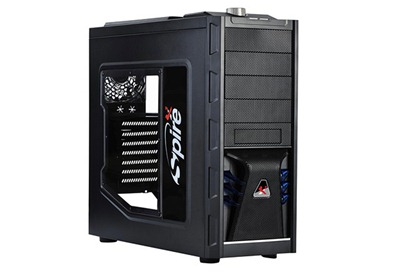X2.6018 MOD Series chassis