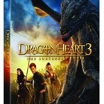 Universal Studios Home Entertainment - Dragonheart 3 The Sorcere