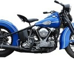 Twentieth Century Fox Consumer Products SOA Harley Davidson