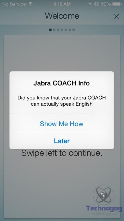 Review Of Jabra Sport Coach Bluetooth Fitness Earphones Technogog