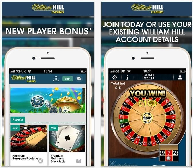 online casino iphone app