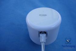 DLink Water Sensor 10