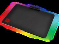 Tt eSPORTS DRACONEM RGB Mouse Pad_ 2