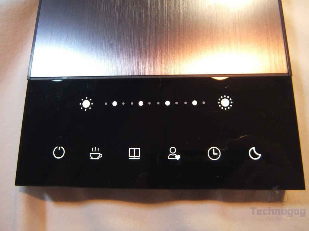 Review Of Taotronics Led Desk Lamp Technogog