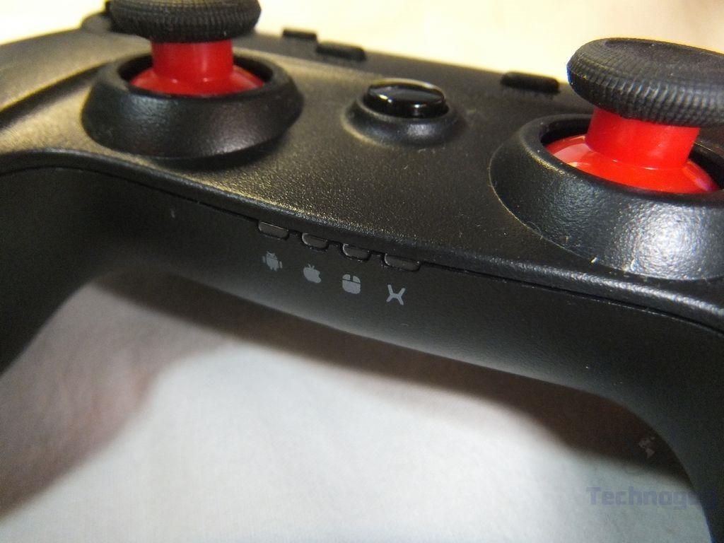 Review of GameSir G3s Bluetooth Wireless Controller | Technogog
