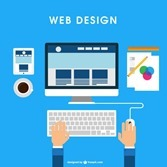 web-design-desk