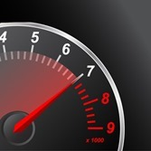 RedSpeedometer