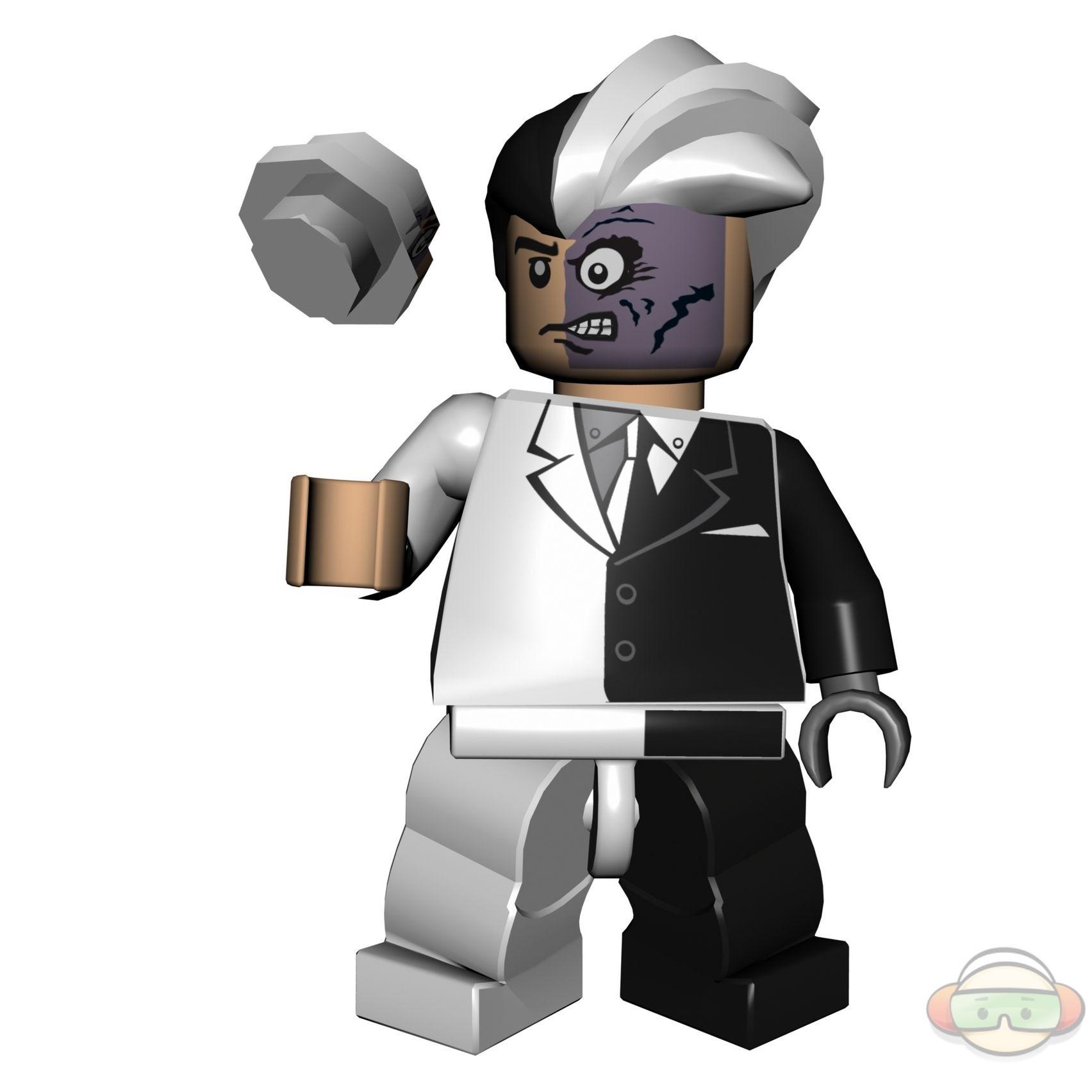 LEGO Batman: The Videogame   Technogog