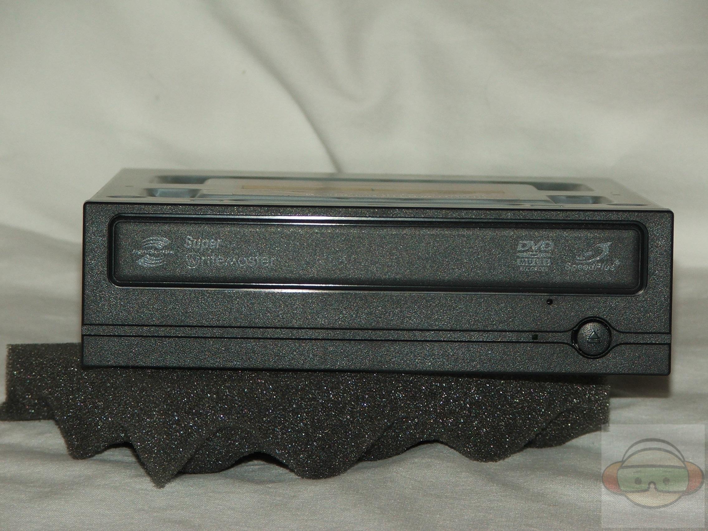 Samsung super writemaster dvd recorder speedplus driver