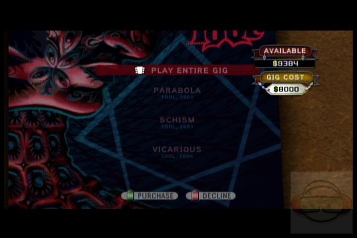 Guitar Hero World Tour Xbox360 | Technogog