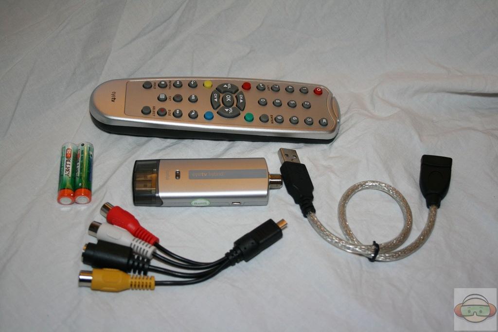 EyeTV Hybrid   Technogog