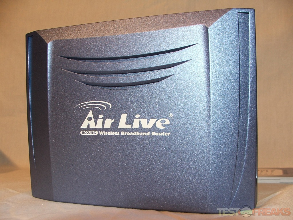 AirLive WL-1500R Drivers Windows