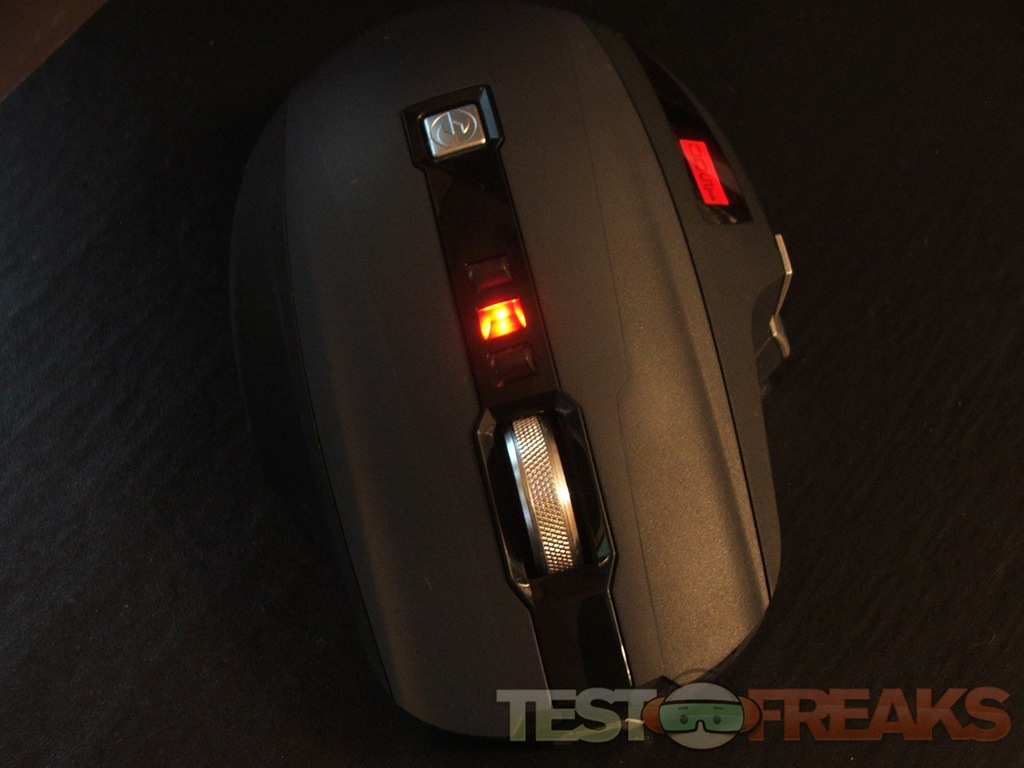 1e1e893637c Look around and you'll find many companies out there producing mice, it  seems that a lot of them are trying to get in on the gaming industry, ...