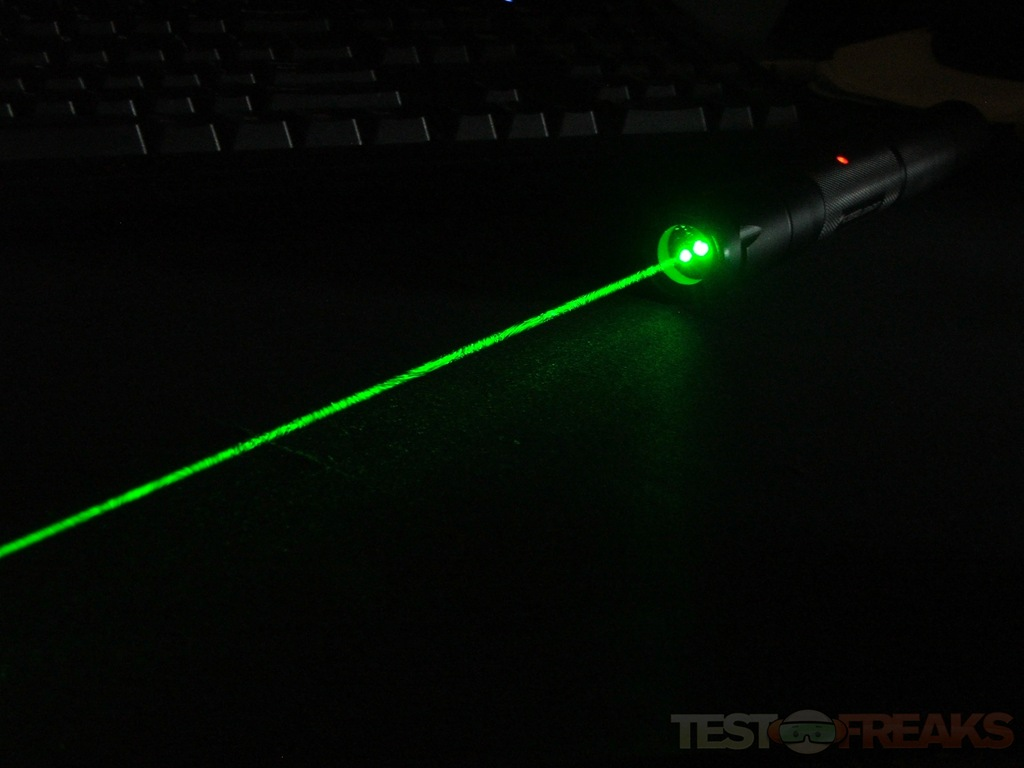 Wicked Lasers Spyder Ii Gx Green Laser Technogog