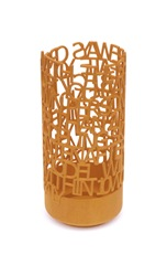 Terracotta look Strong and Flexible 1