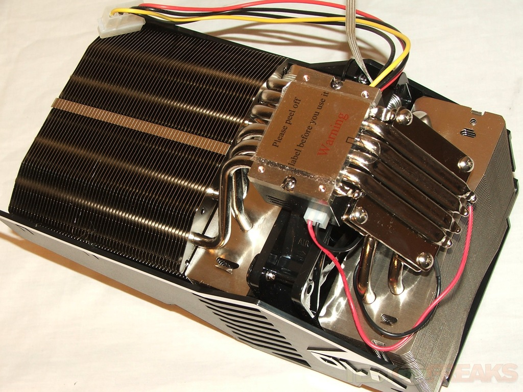 Cooler Master V10 CPU Cooler   Technogog