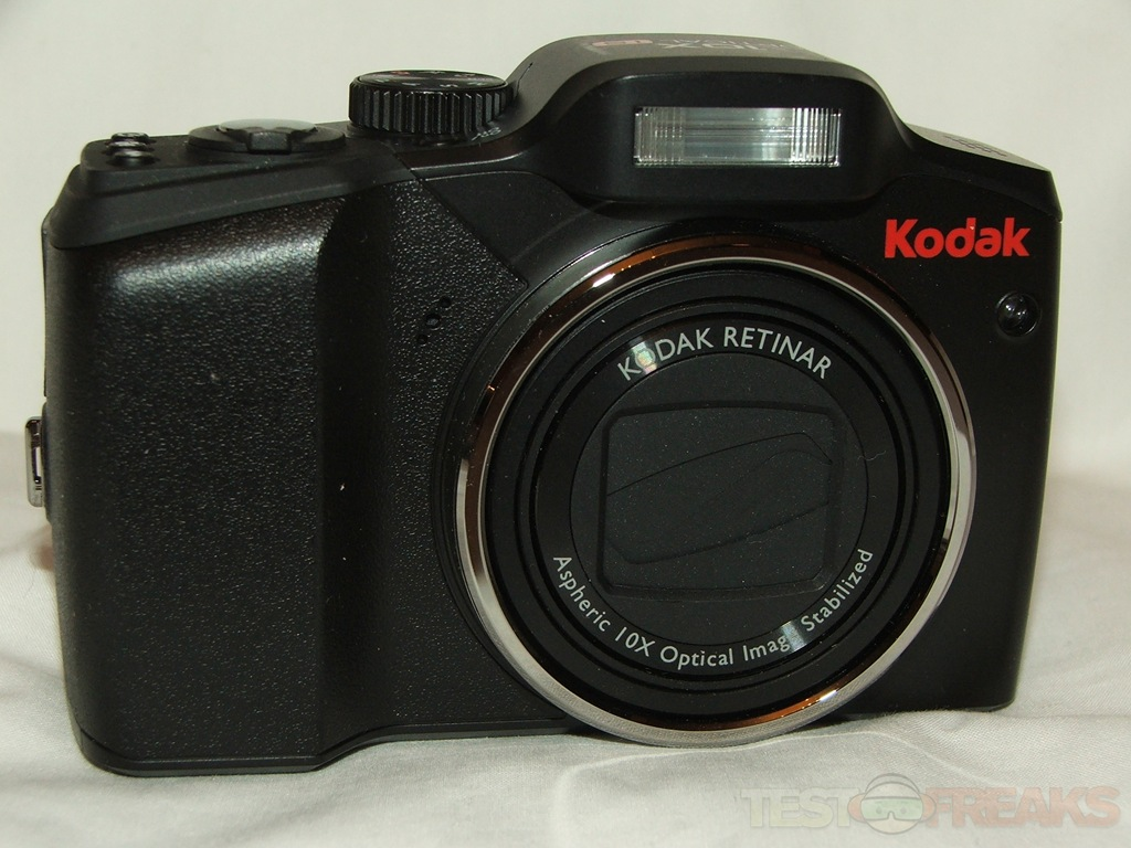 kodak easyshare z915 digital camera technogog