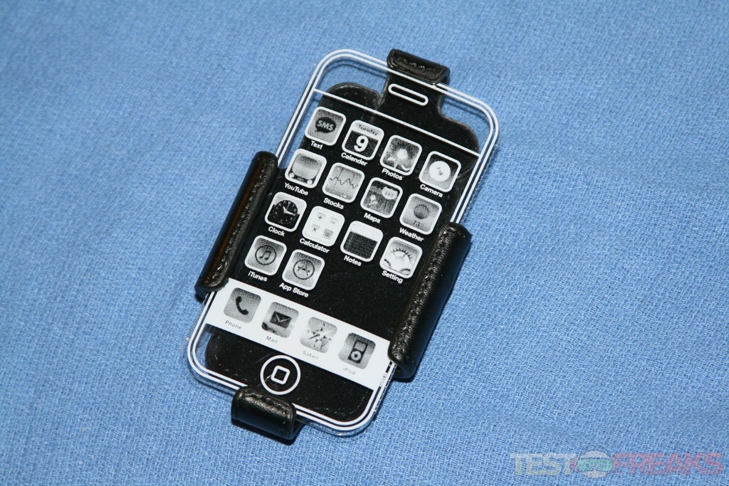 Speck QwickDraw iPhone Holster | Technogog