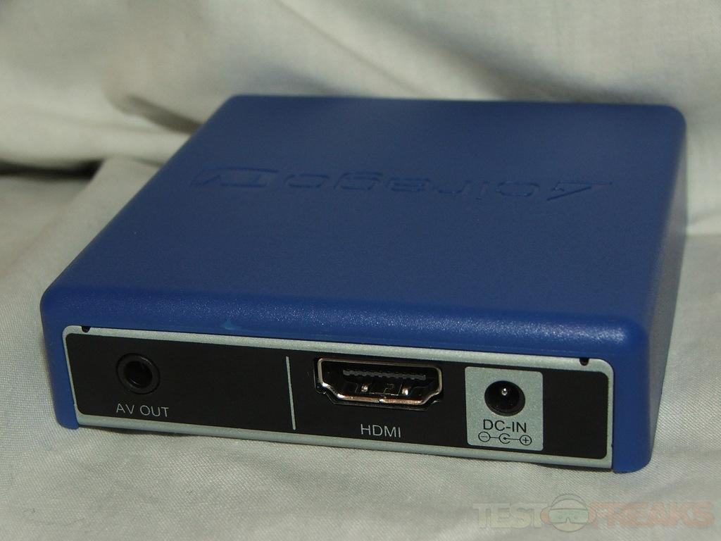 Ciragotv Mini Usb Media Player Ctm1000 Technogog