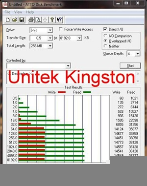 kingston USB3