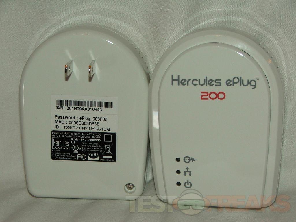 HERCULES EPLUG STATION TÉLÉCHARGER