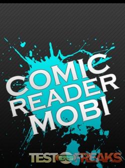 Review of Comic Reader Mobi app for iPad | Technogog