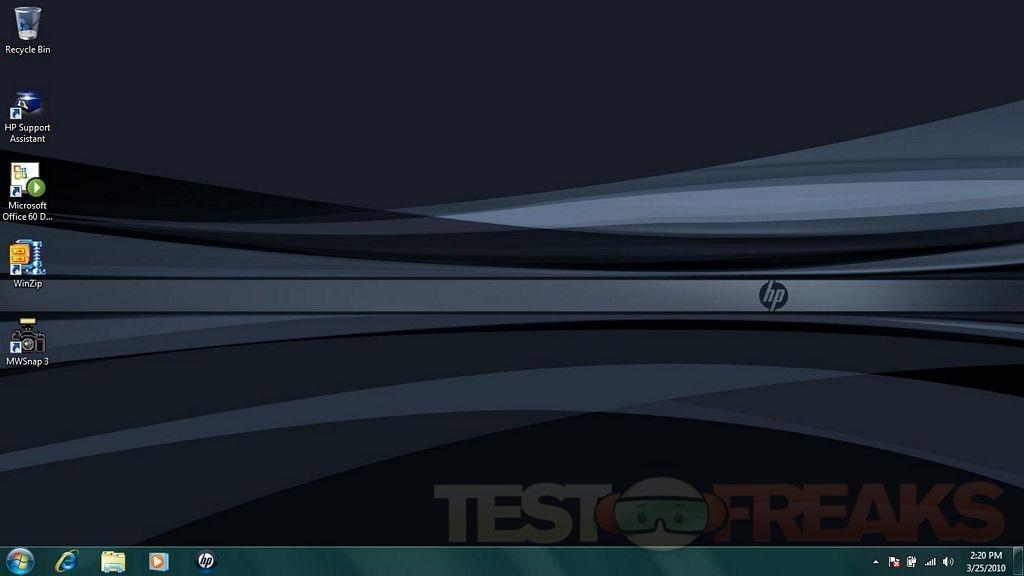 Review of HP ProBook 5310m Notebook PC | Technogog