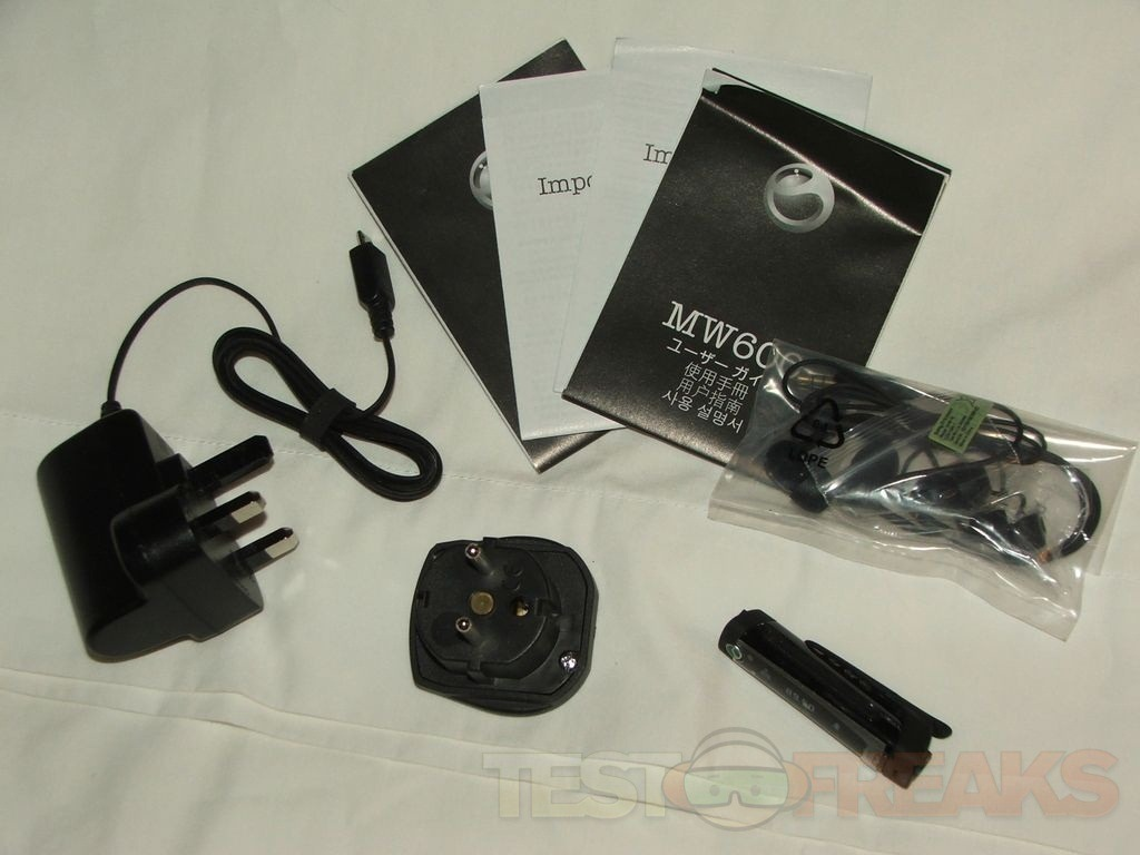 Review Of Sony Ericsson Mw600 Stereo Bluetooth Headset Technogog
