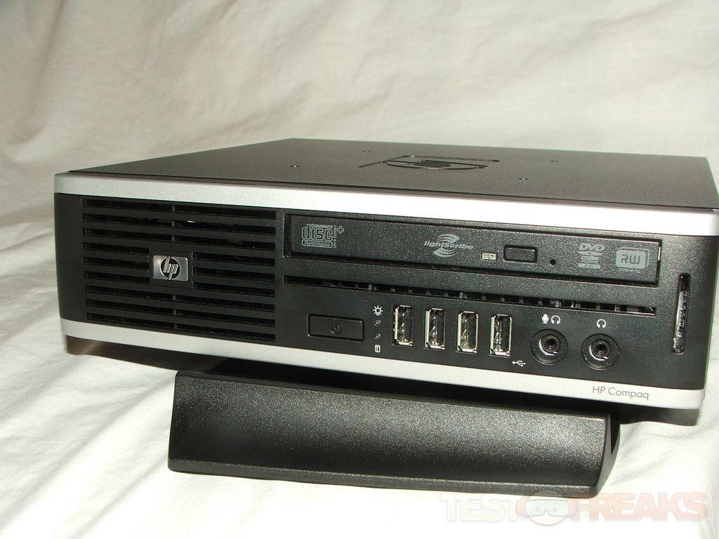 Review Of Hp Compaq 6005 Pro Ultraslim Pc Technogog