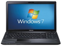 Toshiba Satellite C650-1CN
