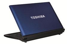 Toshiba mini NB520