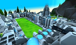 LEGOUniverse_model-set_Doom-2