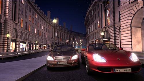 LONDON NIGHT 1 (PC)