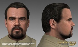 GoldenEye 007 Reloaded_Hugo Drax_PS3 exclusive