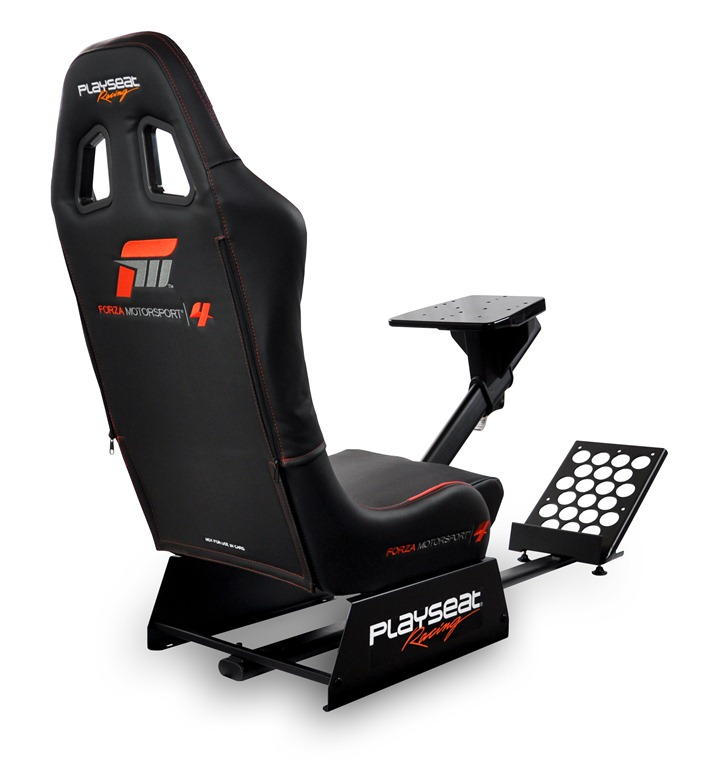 Playseat America Announces Limited Edition Forza Motorsport