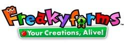 Freakyforms_logo
