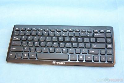 Mini Wireless SlimBoard05