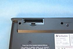 Mini Wireless SlimBoard08