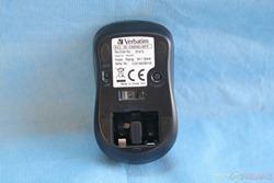 Mini Wireless SlimBoard12