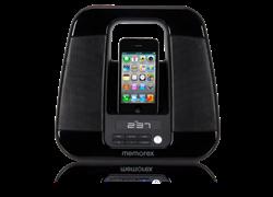 Memorex MA 2213 Ultra-Portable Stereo Speaker High Res Photo